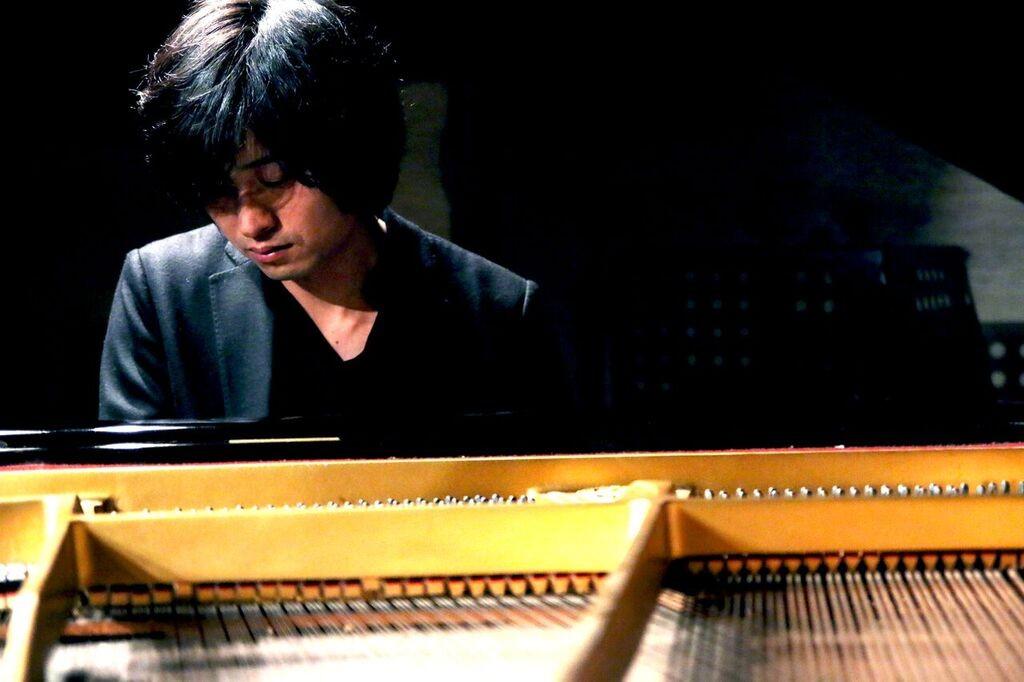 yuichi hayashi